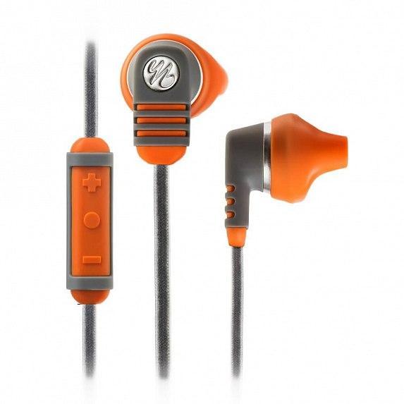 Наушники Yurbuds Venture Pro Burnt Orange (YBADVENT02ORG)