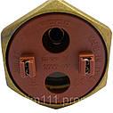 Тэн для бойлера резьбовой 2000w Reco (медный) , фото 4