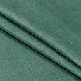 Декоративна тканина блийч зелена лазур, фото 3