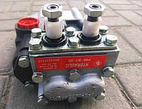 Гидрораспределитель Р80-3/1-44 на Коммунальные машины 2 секционный ( Гидравлик-Трейд )