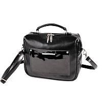 Сумка-чемоданчик Камелия М192-Z/лак, фото 1