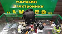 Цифровой фотоаппарат Nikon Coolpix L110 Black