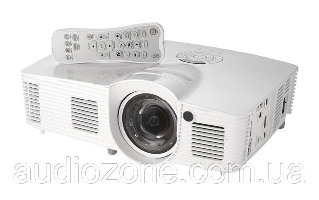Проектор Full HD 3D  OPTOMA  GT1080