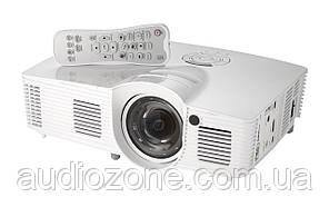 Проектор Full HD 3D  OPTOMA  GT1080Е