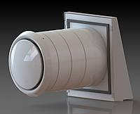 Энергосберегающая вентиляционная система, приточно-вытяжная, рекуператор тепла Ревента/ReVenta