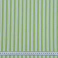 Декоративна тканина рустик смуга зелене яблуко, фото 3