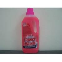 """Универсальное средство для мытья пола """"Power Wash"""" 2 в 1 850 мл"""
