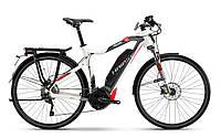 """Велосипед Haibike SDURO TREKKING S 8.0 28"""" 500Wh, рама 56 см, 2018"""