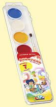 Медовая акварель Гамма-Н 7 цветов