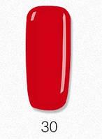 Гель-лак для маникюра 10 мл, №030, фото 1