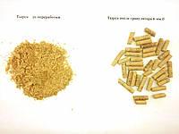 Производство пеллет и перспективы рынка топливных гранул.