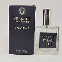 Versace Dylan Blue pour femme - Voyage 35ml
