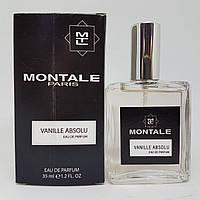 Montale Vanille Absolu - Voyage 35ml