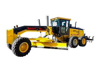 Грейдер мощность:205 hp / 153 kW, длина лезвия:12' 0
