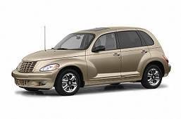 Chrysler PT Cruiser (2000 - 2010)