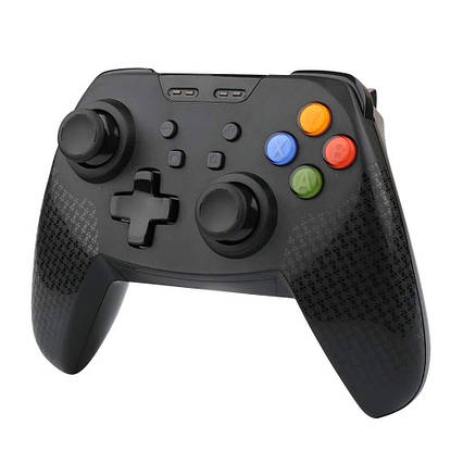 Bluetooth-геймпад для Nintendo Switch беспроводной контроллер для ПК, фото 2