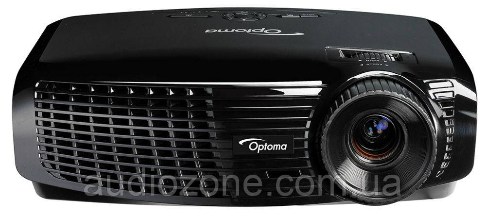Проектор Full HD 3D  OPTOMA  EH300