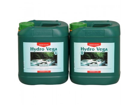 Hydro Vega A&B 5 ltr Canna Испания
