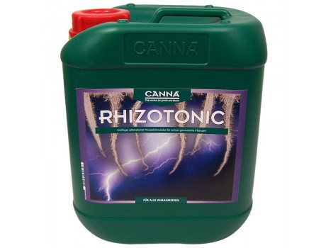 Rhizotonic 5 ltr Canna