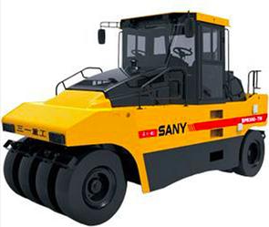 Дорожные катки рабочий вес:26000kg, давление на грунт:200~520Kpa