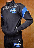 Мужской спортивный костюм (L-2XL)