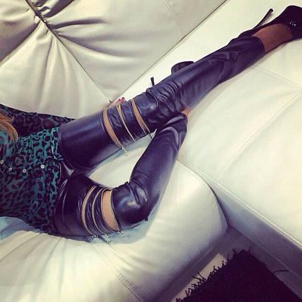 Женские модные лосины, фото 2