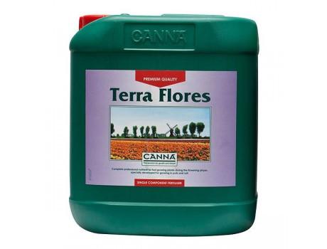 Terra Flores 10 ltr Canna Испания