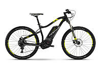 """Велосипед Haibike SDURO HardSeven 4.0 27,5"""" 500Wh, рама 50 см, 2018"""