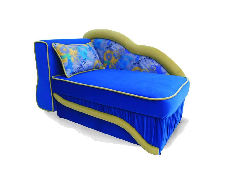 Детская кровать Бонни, фото 1