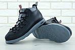 Зимние ботинки Native Fitzsimmons (черные) , фото 6