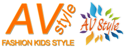 Детская одежда  от ™AVstyle, av-style.com.ua