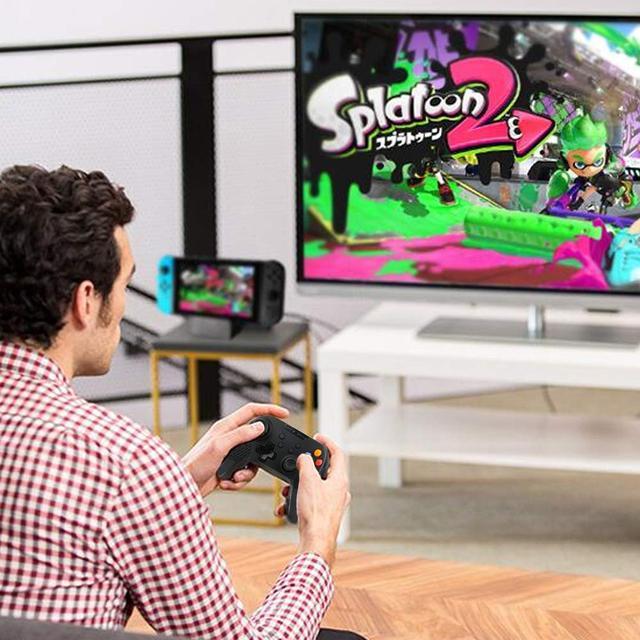 геймпад беспроводной для Nintendo Switch