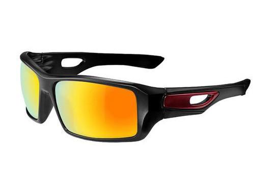 Очки RockBros BR-Polarized, черные, поляризованные