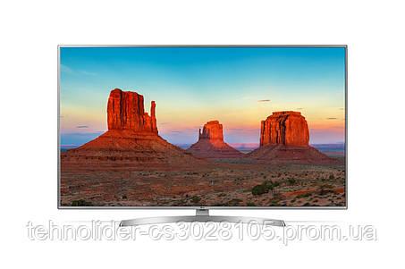 Телевизор LG 55UK6510PLB, фото 2