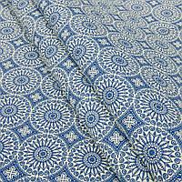 Декоративная ткань фуджи