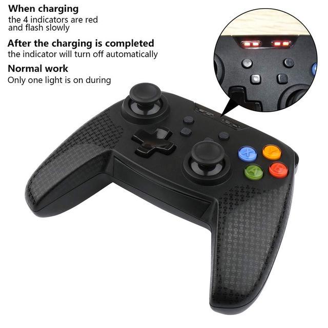 беспроводной контроллер для Nintendo Switch  геймпад