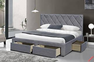 Кровать BETINA Halmar