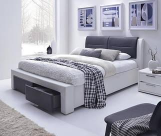 Кровать CASSANDRA S halmar