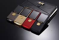 Телефон раскладушка Louis Vuitton Tkexun 8800 на 2 Sim большая батарея 5800mah, фото 1