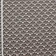 Декоративная ткань арена каракола/ arena т.коричневый , фото 2