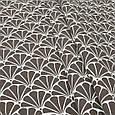Декоративная ткань арена каракола/ arena т.коричневый , фото 3