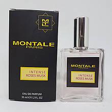 Montale Intense Roses Musk - Voyage 30ml