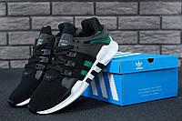 Мужские кроссовки Adidas Equipment Support ADV/91-17 Sub Green/Black/White