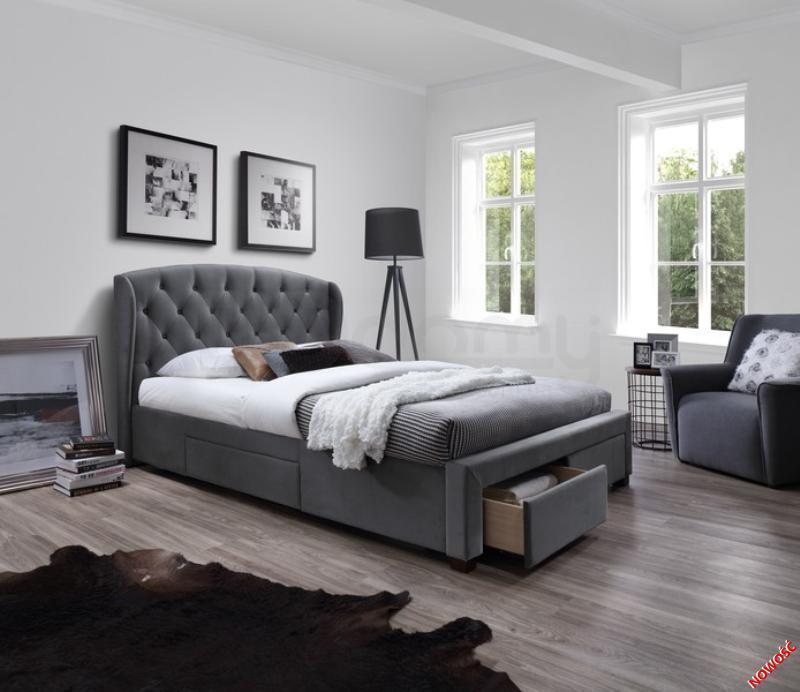 Кровать SABRINA halmar