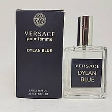 Versace Dylan Blue pour femme - Voyage 30ml