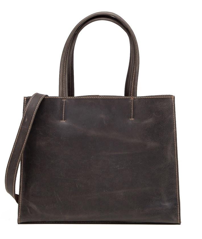 503380cdaef8 Женская сумка TIDING BAG GW9960-1DB Темно-серая (PliV12794) - Гипермаркет  Бамбук
