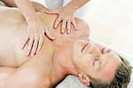 Правильный массаж  грудной клетки.