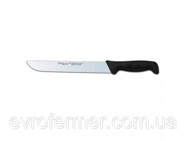 Нож жиловочный Polkars 250 мм, жесткая сталь