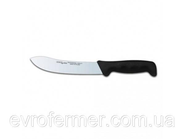 Нож для снятия шкуры животных Polkars 175 мм