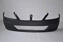 Бампер передний без птф Renault Logan I (Original 8200748275)